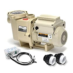 Pentair variable speed pool pump