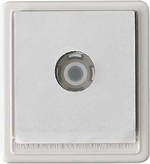 5870API Wireless Asset Protection Device, White