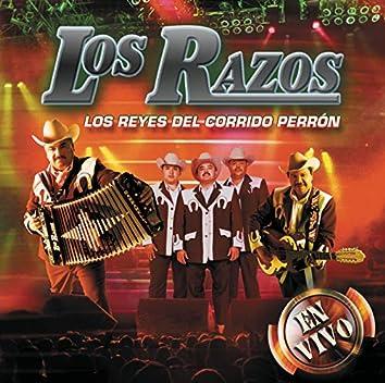 Los Reyes Del Corrido Perrón - En Vivo