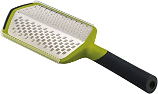 Joseph Joseph 20017 Twist Grater 2-in-1 Grater with Adjustable Handle, Extra Course and Fine