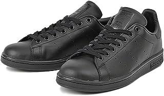 (アディダス) adidas STAN SMITH スタンスミス M20324 M20325 M20327 ブラック/ブラック 26.5cm