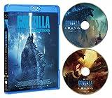 映画「ゴジラ キング・オブ・モンスターズ」BD/4K ULTRA HD発売