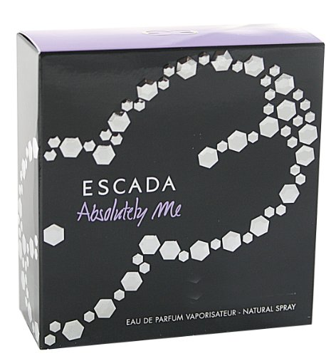 Escada Absolutely Me, femme / woman, Eau de Parfum, Vaporisateur / Spray, 30 ml
