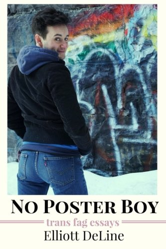 No Poster Boy: Trans Fag Essays