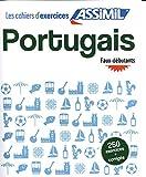 Cahier Exercices Portugais Faux débutants