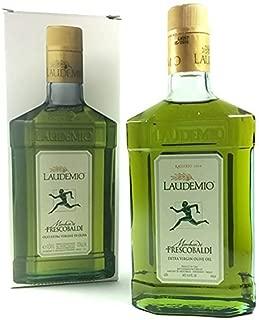 Marchesi de Frescobaldi Laudemio Harvest 2014 Extra Virgin Olive Oil, 16.9 fl. oz by Marchesi de Frescobaldi