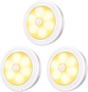 Best sensor night light battery Reviews
