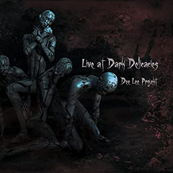 Live at Dark Delicacies