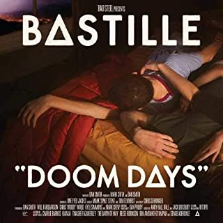 Doom Days (+ 2 Bonus Tracks)