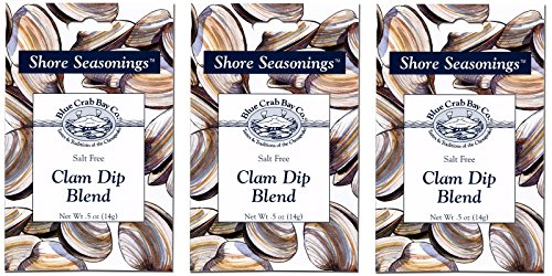 Snack Food Seafood Dips & Spreads