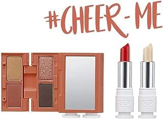 SEP My MOTT Kit #Cheer Me Multi Make-up Kit KOREA Beauty