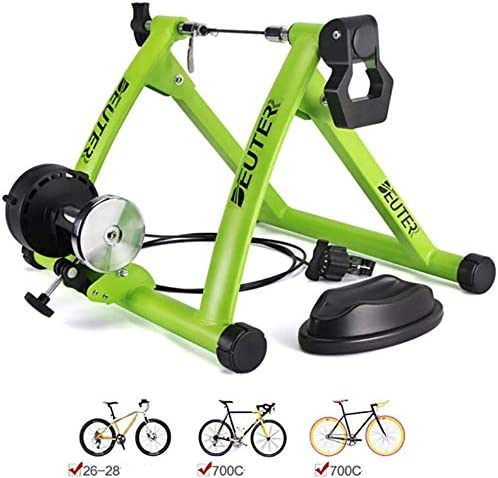 CHUNYAN Bike Very popular! Trainer Stand At the price Stable Heavy Duty