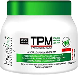 Forever Liss Mascara TPM 250gr
