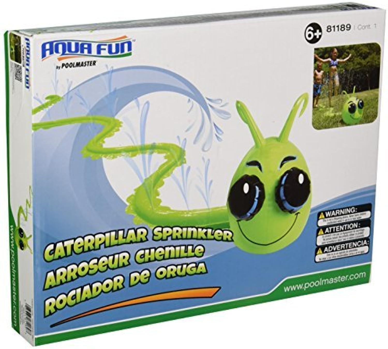 Poolmaster Caterpillar Sprinkler Toy by Poolmaster