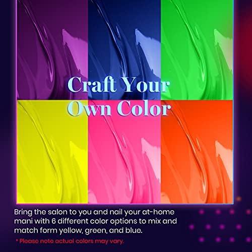 Colores de verano para unas _image1