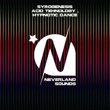 Acid Tehnology / Hypnotic Dance