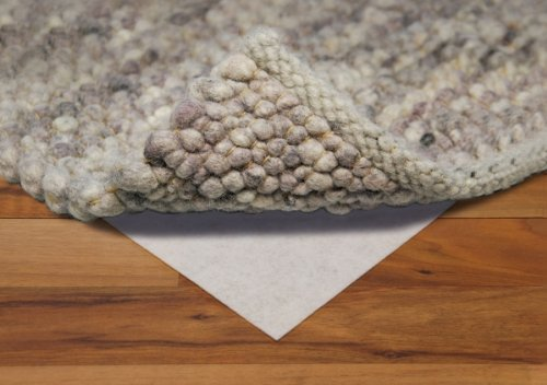 Traum Antirutschmatte Teppichunterlage Teppich Stopper Teppichunterleger rutschfest in verschiedenen Größen Größe 120x170 cm