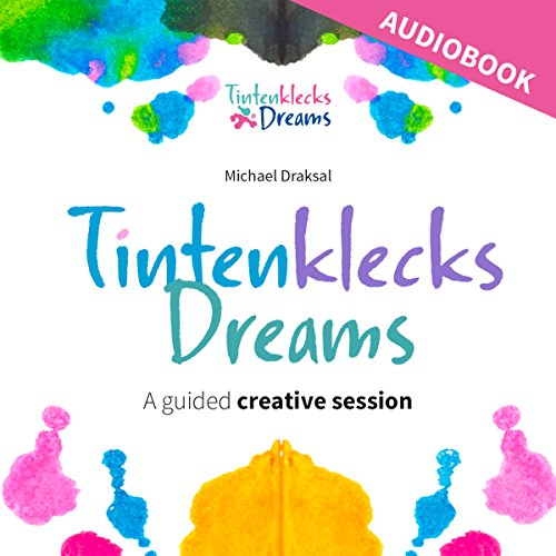 Tintenklecks Dreams Titelbild