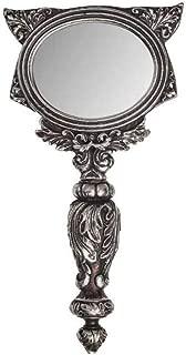 Alchemy Gothic Cat Hand Mirror