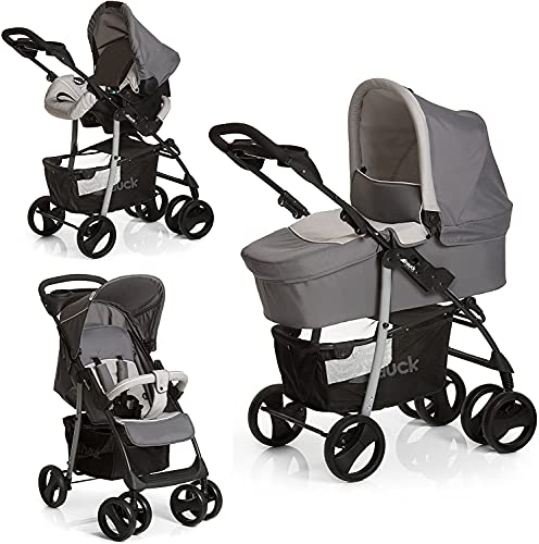Hauck Shopper SLX Trio...