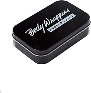 Body Wrappers Womens Pointe Shoe Ribbon Kit (50)