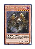 遊戯王 英語版 CT09-EN019 Prophecy Destroyer 魔導鬼士 ディアール (シークレットレア) Limited Edition