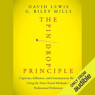 The Pin Drop Principle copertina