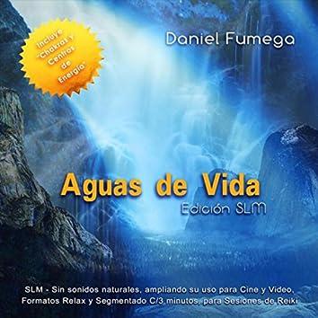 Aguas de Vida (Edición SLM)
