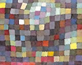 1art1 Paul Klee - Maibild, 1925 Poster Kunstdruck 50 x 40