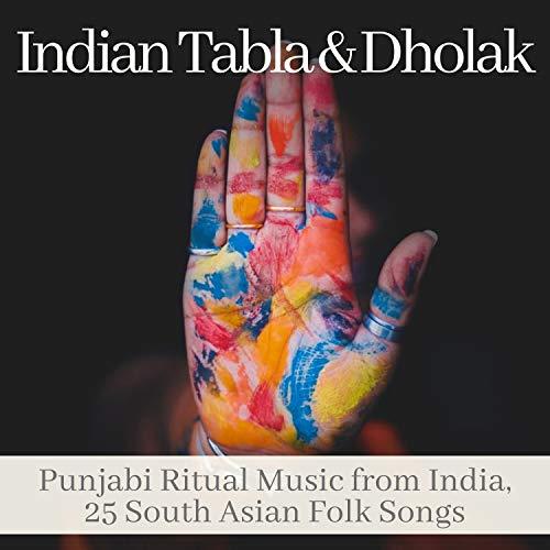 Indian Tabla & Dholak