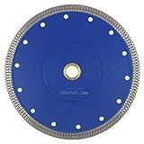 7 Inch Tile Blade, Porcelain Blade Super Thin Tile Cutter for Grinder...