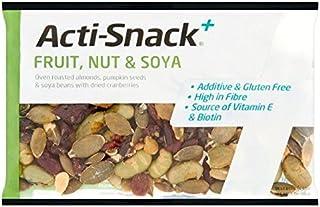 Acti-Snack Fruit, Nut & Soya - 40g