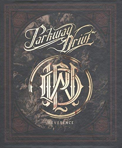 Reverence-Deluxe Box Set