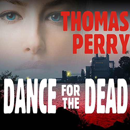 Dance for the Dead audiobook cover art