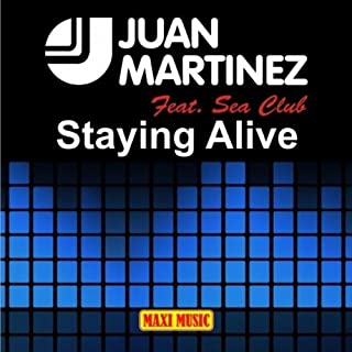 Staying Alive (Extended Mix)