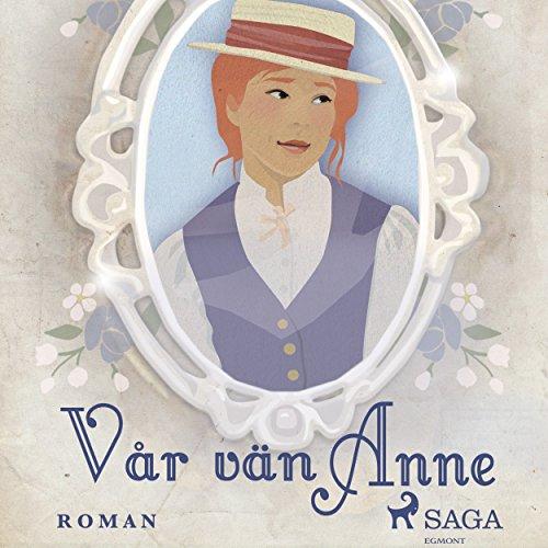 Vår vän Anne Titelbild