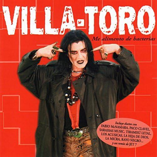 Villa-Toro