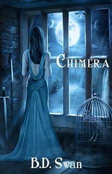 Paperback Chimera Book