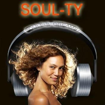 Soulful Dreams 1