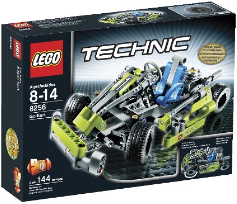 LEGO Technic Go Kart (8256) (japan import)