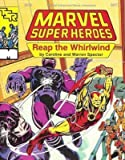 Reap the Whirlwind (Marvel Super Heroes Module MX3)