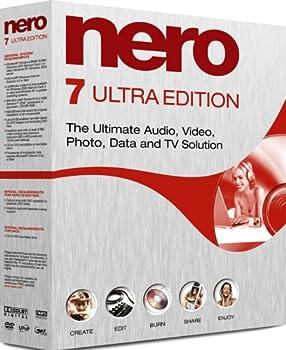 nero 7 ultra edition 3