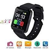 Letopro Smartwatch Bluetooth Reloj Inteligente Android...