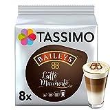 Tassimo Costa Coffee Pods, Latte