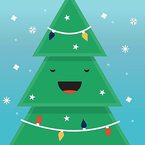 Canções de Natal Por Oops Yay