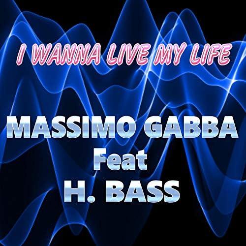 Massimo Gabba feat. H.Bass
