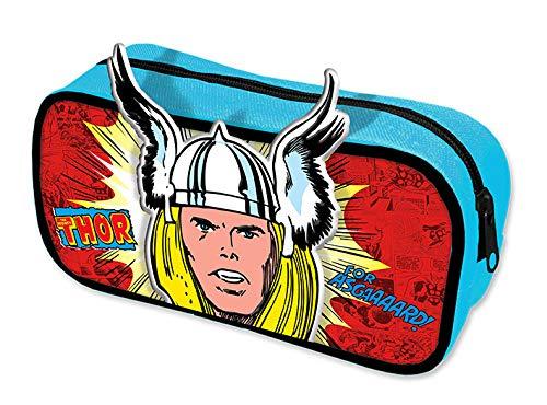 Pyramid International Marvel Retro'Thor' Pencil Case