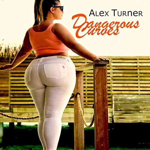 Dangerous Curves audiobook cover art
