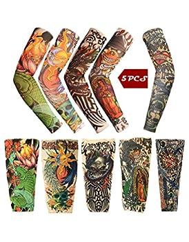koi sleeves tattoo