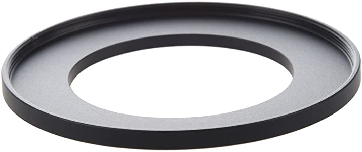 Mifive 49mm 72mm Camera Filter Lens 49mm-72mm Step Ring...